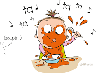 Qu'est-ce qu'un trouble de l'oralité chez le petit enfant ?